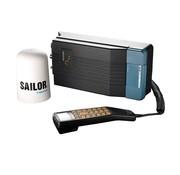 Cobham Iridium Sailor SC4000