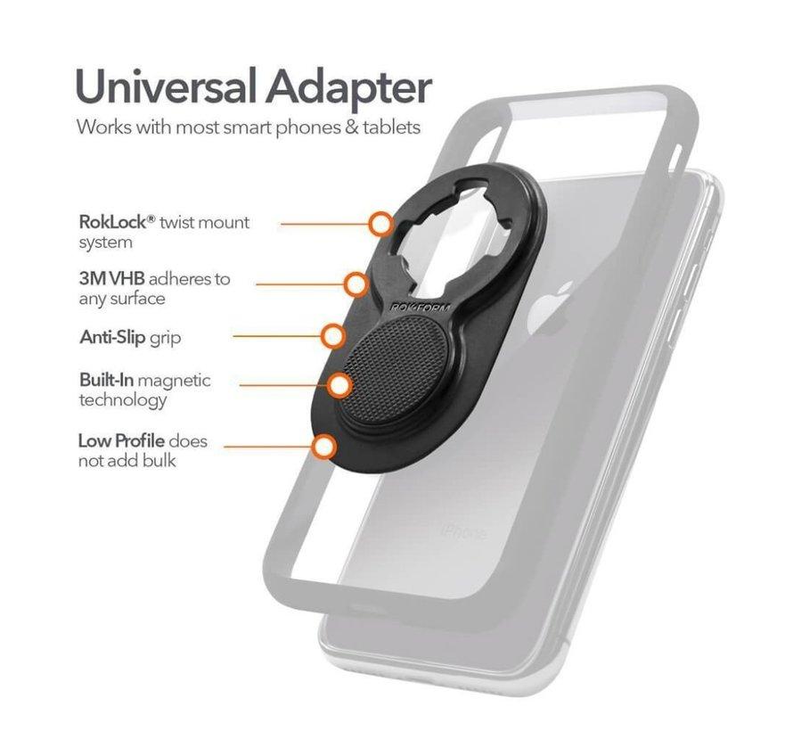 universele telefoon adapter