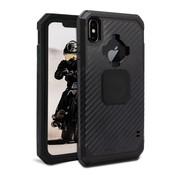 ROKFORM Rugged Black iPhone Xs Max