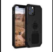 ROKFORM Rugged Case iPhone 12 (Pro) Black
