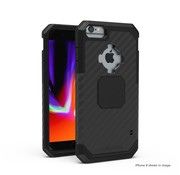 ROKFORM Rugged Black iPhone 6/7/8/SE2020