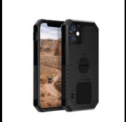 ROKFORM Rugged Case iPhone 12 Mini Black
