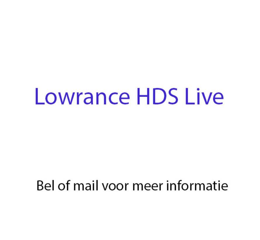 HDS 16 LIVE