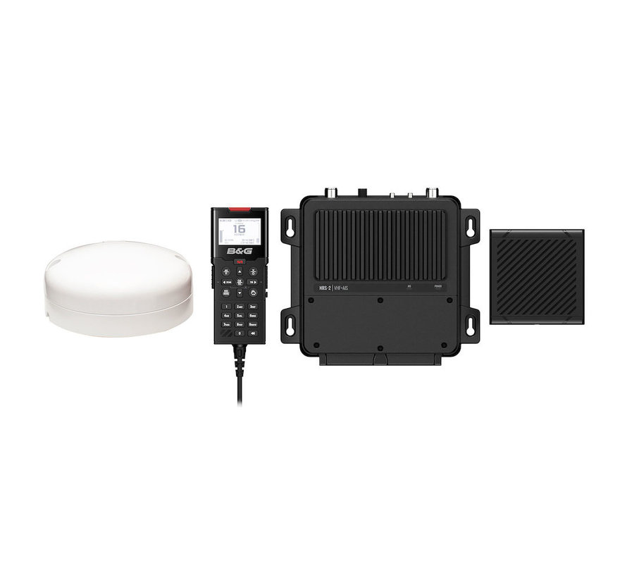 V-100-B VHF systeem