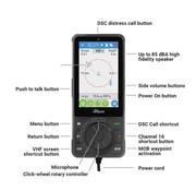 Vesper Marine Cortex H1 Bedrade handset