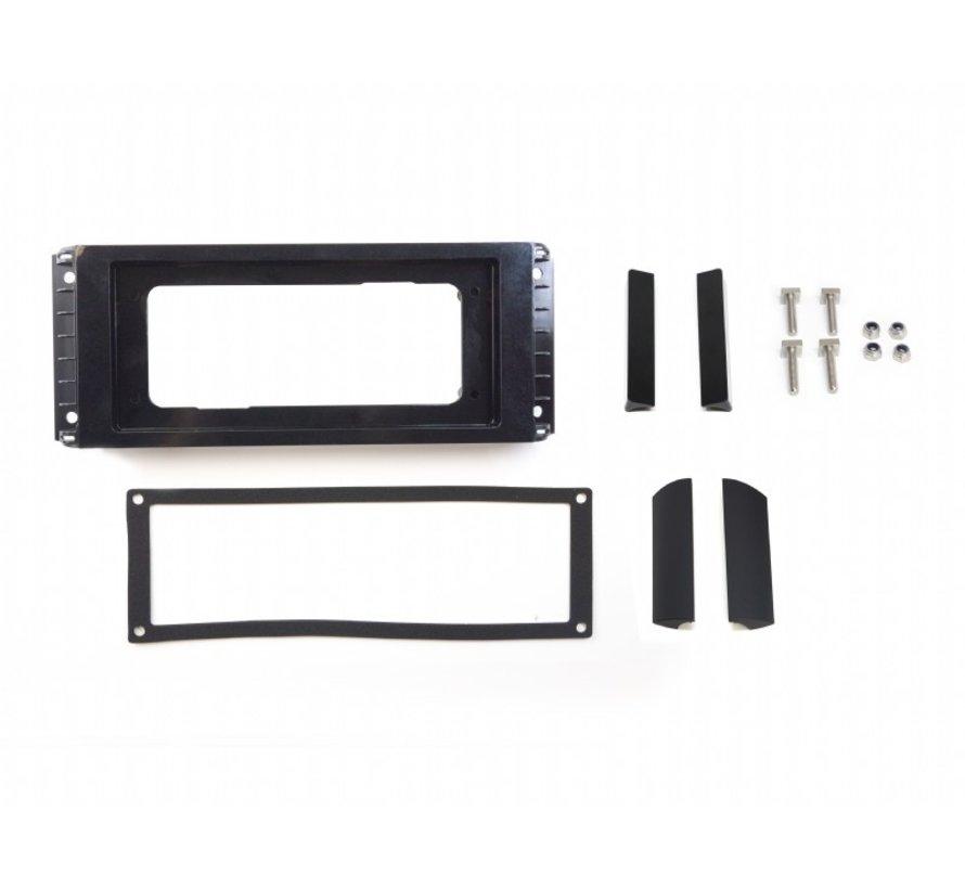 MS-RA670/RA210/RA60 Adapter Plate Kit