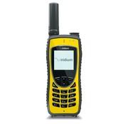 iridium 9575 Extreme Safety Yellow