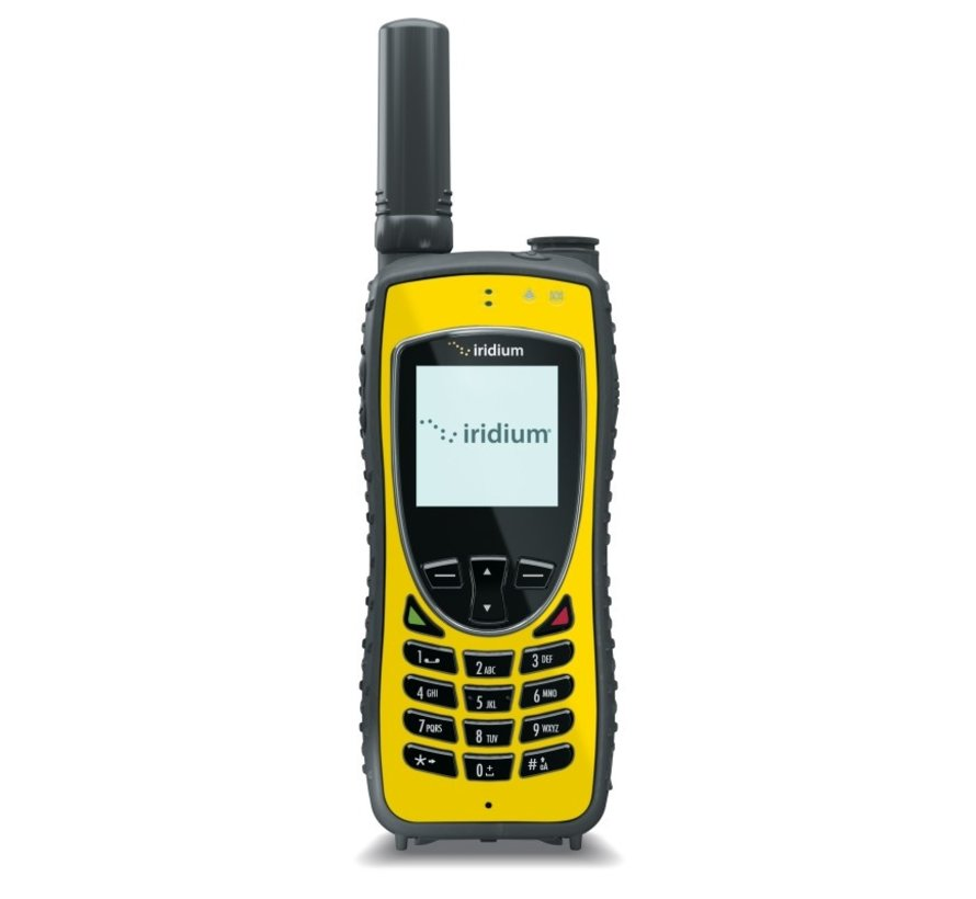 9575 Extreme Safety Yellow