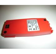 Cobham B3906 reserve batterij