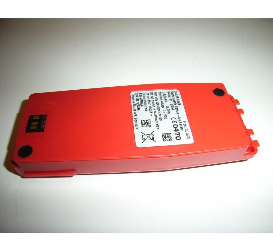 B3906 reserve batterij