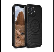 ROKFORM Rugged Case iPhone 13 Pro Black