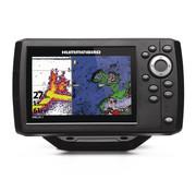 Humminbird HELIX 5 CHIRP GPS G3