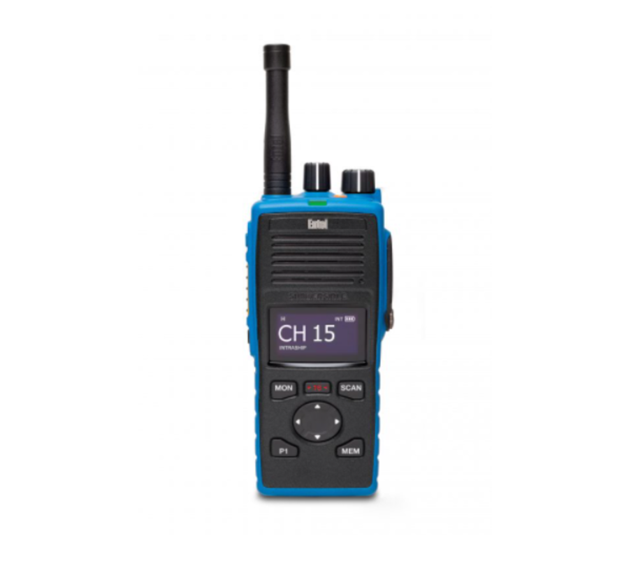 DT544 VHF