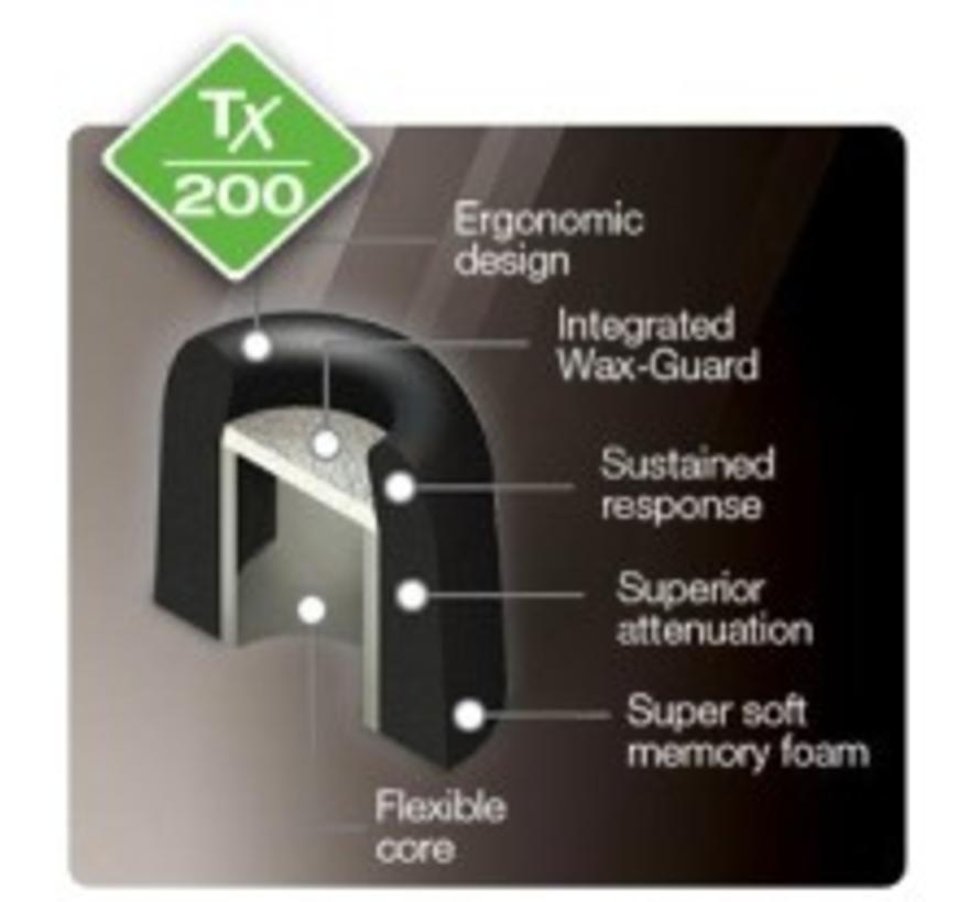 Wax-Guard Ear Tips TX 200