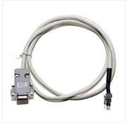HCP kabel voor PC (DB9 naar 6 pin molex) voor HCP M2M GSM modems