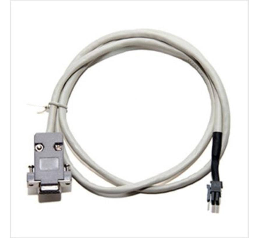 kabel voor PC (DB9 naar 6 pin molex) voor HCP M2M GSM modems