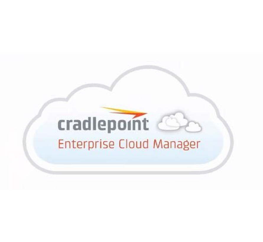 Enterprise Cloud Manager 1