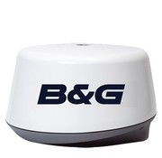B&G Breedband 3G radar