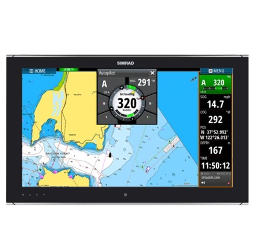 MO24-T touchscreen monitor