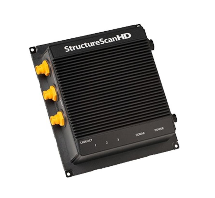 StructureScan HD Imaging module