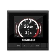 Simrad IS35 Kleuren instrument display