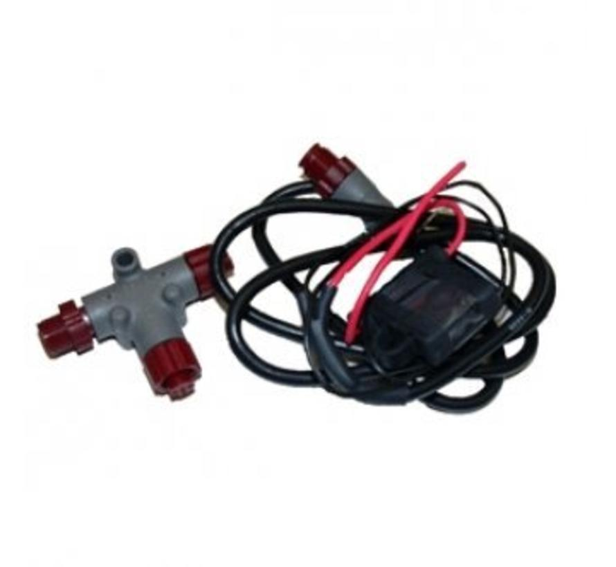 N2K-PWR-RD - NMEA 2000 stroomkabel