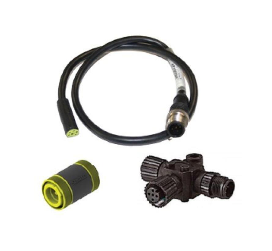 SimNet naar NMEA2000 Adapter Kit