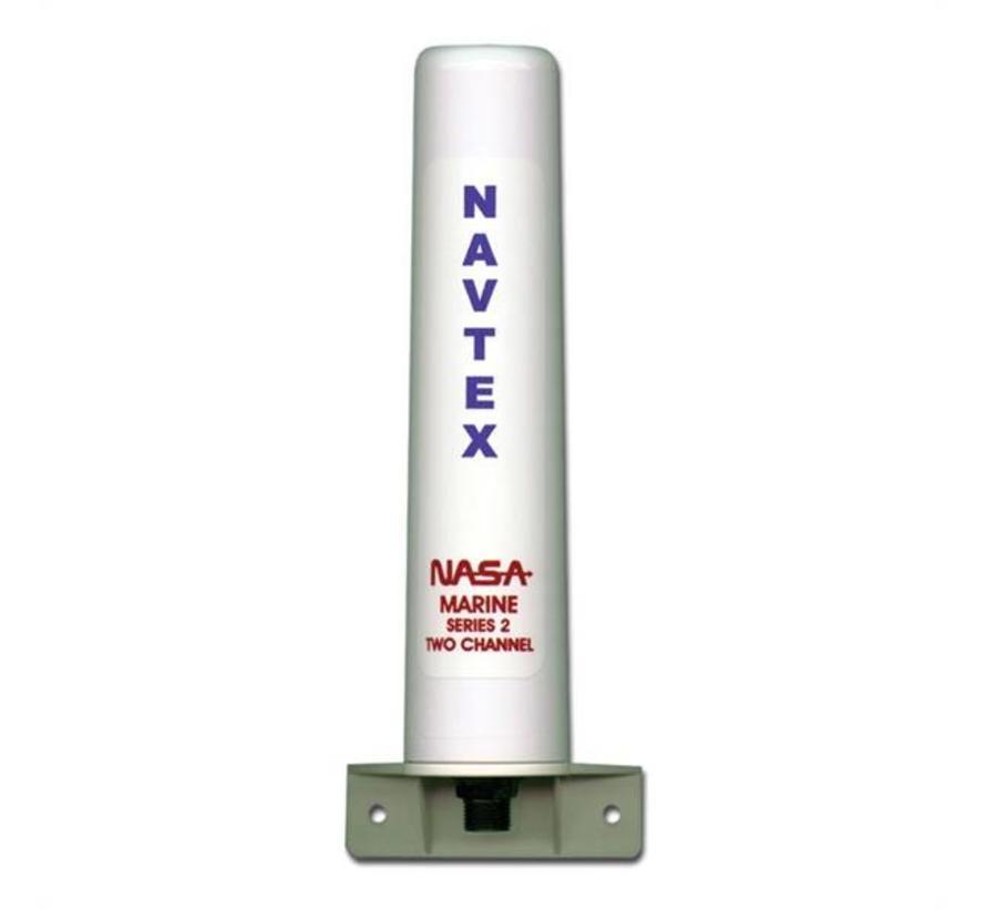 518/490kHz Navtex antenne