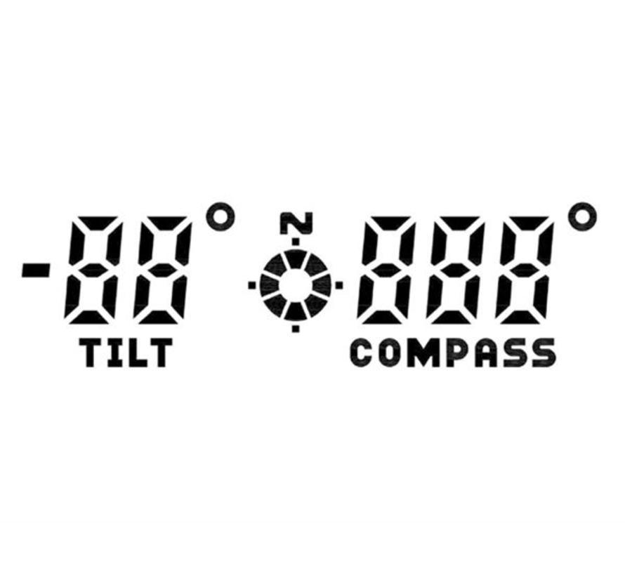 Searanger IV 7 X 50 Digital Compass