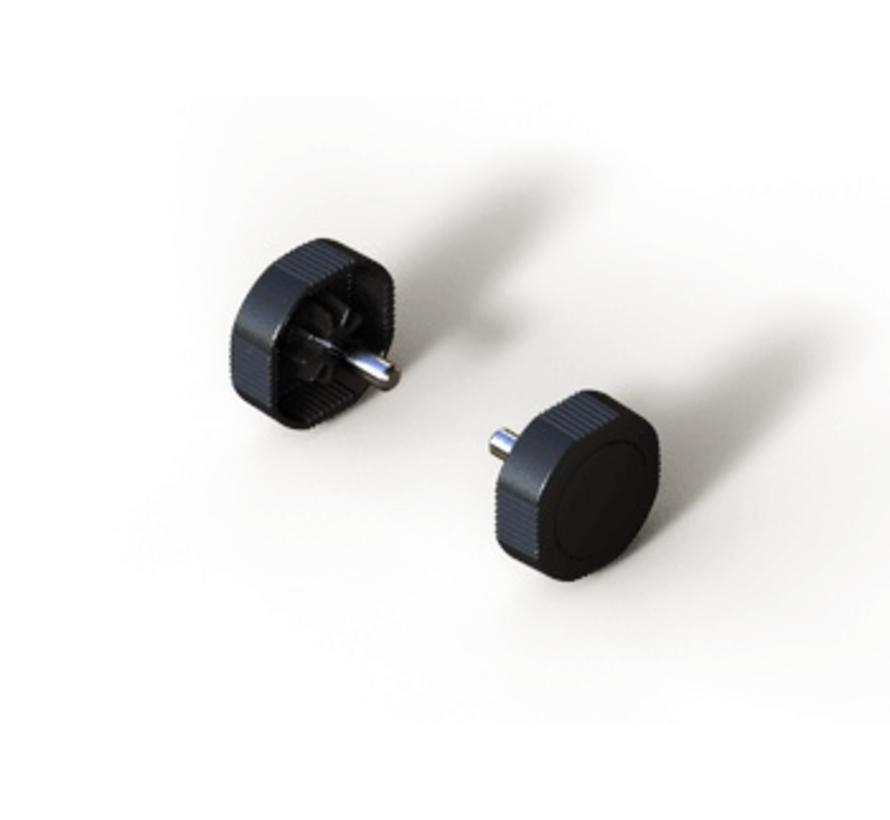 Gimbal Bracket Knobs