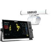 Simrad R3016 HALO™-3 kit