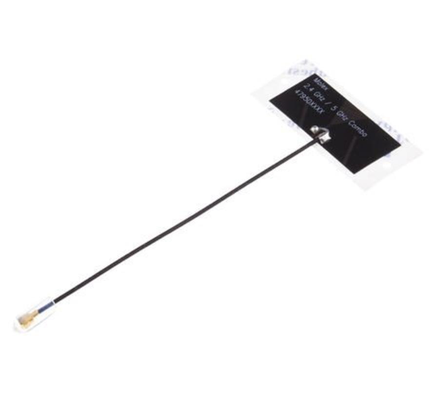 Molex Wifi Antenne, 2.4 GHz / 5 GHz