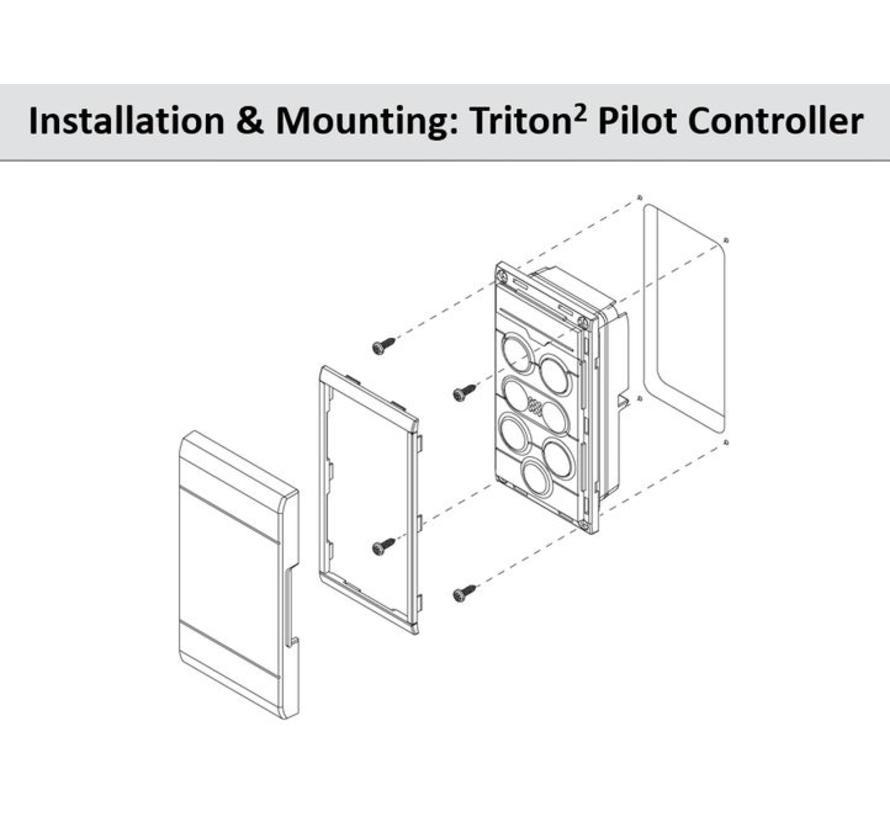Triton2 Pilot Controller