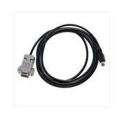 HCP RS232 kabel (mini USB naar DB9F)