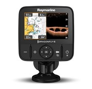 Raymarine Dragonfly 5 Pro  Fish finder met WiFi en GPS