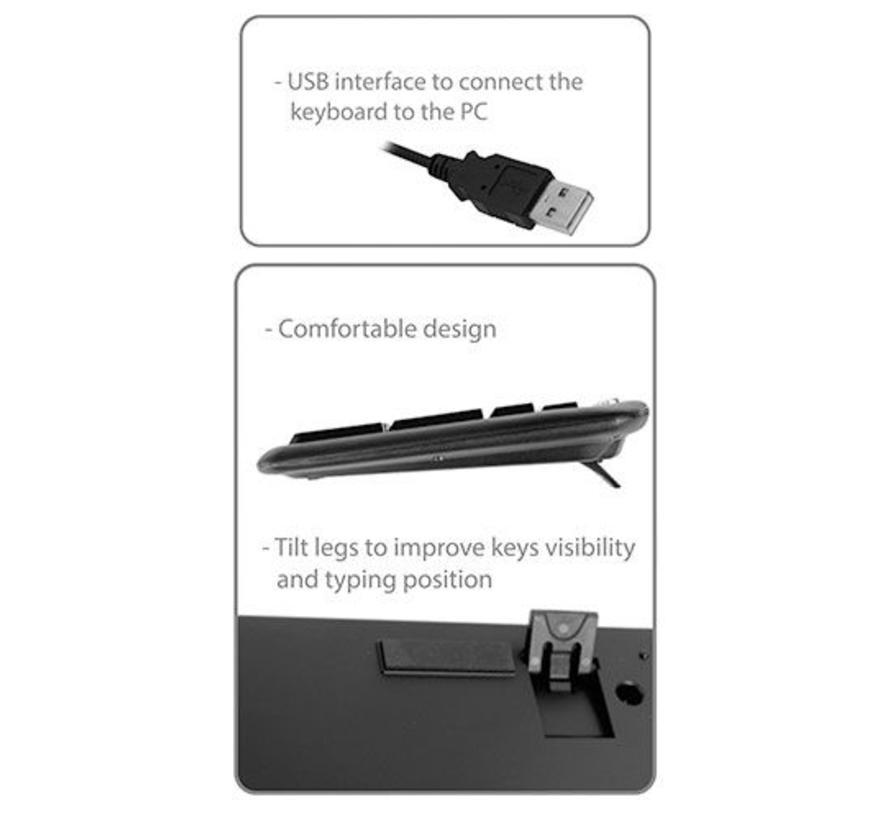 Toetsenbord USB