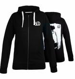 """Hoodie jacket """"iD"""""""