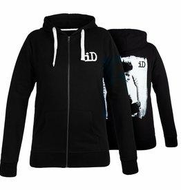 """Stanley Tour Hooded Zip Hoodie jacket """"iD"""""""