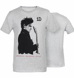 "Men's T-Shirt ""iD"""