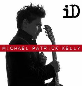 CD Michael Patrick Kelly - iD (Standard)