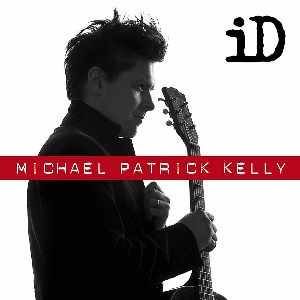 CD Michael Patrick Kelly - iD (Standard)