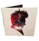 Michael Patrick Kelly - iD Live (Ltd. Deluxe Tour Book)