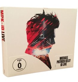 Michael Patrick Kelly - iD Live (Digipak: CD, DVD & Blu-ray)