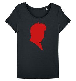 """Damen T-Shirt """"Kopf"""""""
