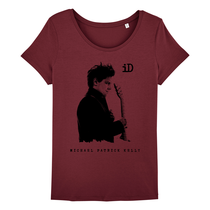 "Damen T-Shirt ""iD"""