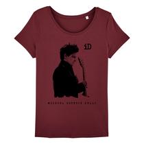 "Damen T-Shirt ""iD"""