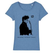 """Women's T-Shirt """"iD"""""""