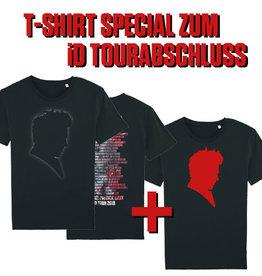 Stanley Leads Men T-Shirt Tour Special Men