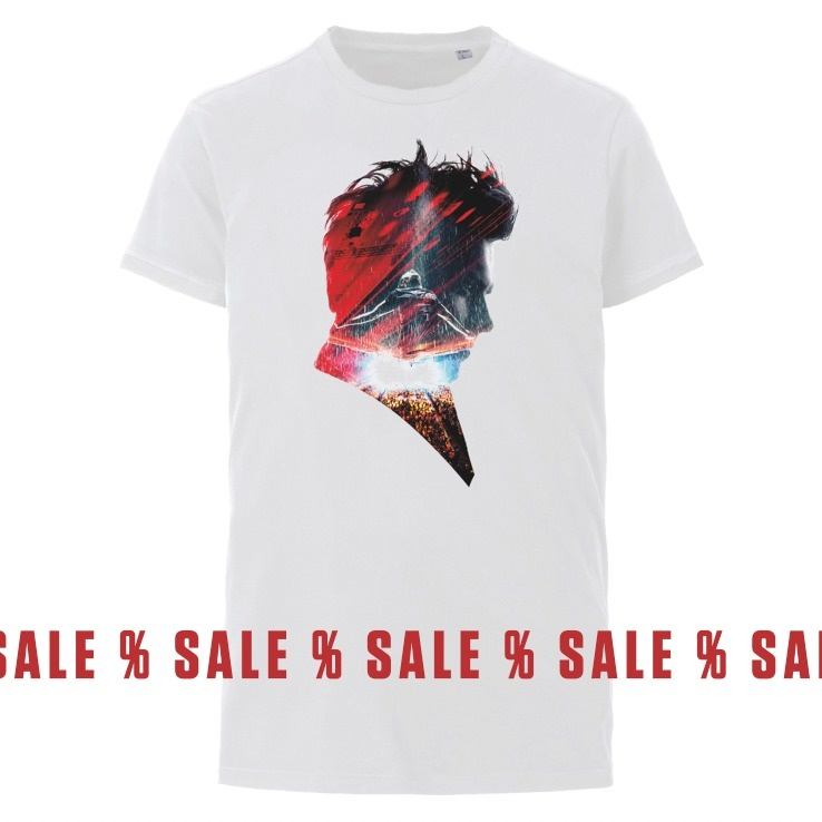 "Sonar SC2311 T-Shirt ""iD Live"""