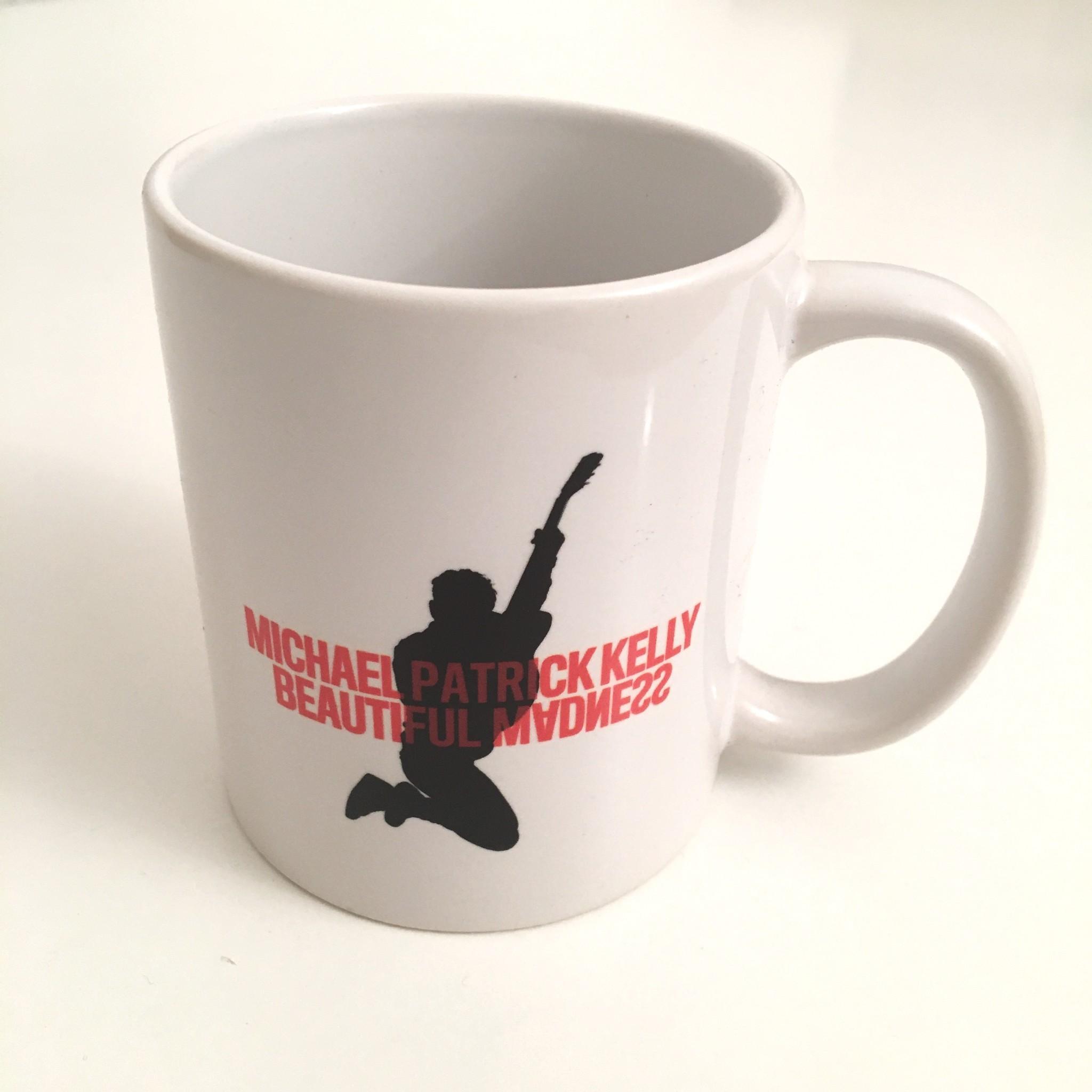 """Mug """"Beautiful Madness"""""""